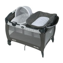 Graco Pack 'n Play Playard With Newborn Napper Station, Changing Table &... - $109.00