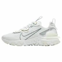 Nike React White Vision CW0730-100 Womens Sneaker Size 9.5 - $128.70