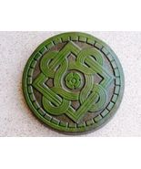 """14"""" Celtic Stepping Stone Garden Mold - Buy Three 14"""" Molds - Get 1 More... - $34.99"""