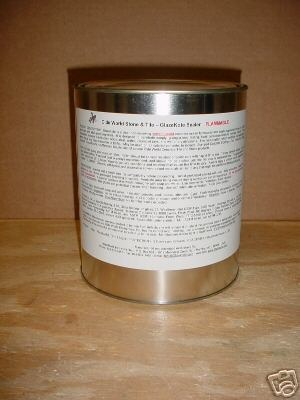 Glaze Sealer for Concrete, Cement Tile, Plaster, Brick, Grout Driveways (1 Gal.)
