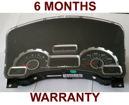 2007 Ford Expedition Instrument Cluster - 6 Month Warranty - $178.15