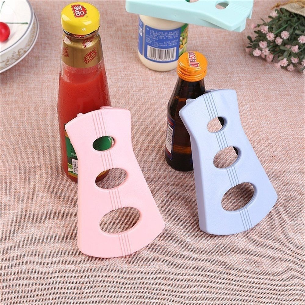 Anti-skid Smart Can Caps Bottle Opener For and 31 similar items