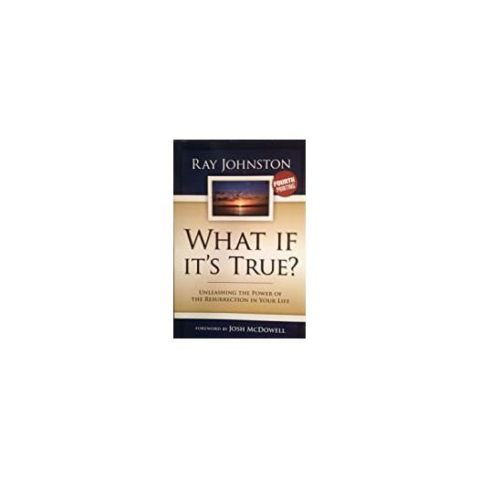 Primary image for What if its true? (Paperback)