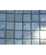 12+1 FREE MOLDS TO CRAFT 100s OF 4x4 PAVERS TILES COBBLESTONES, FOR PENN... - $31.50