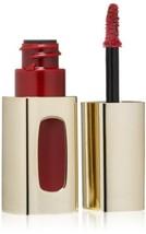 L'Oreal Paris Colour Riche Extraordinaire Lip Color, 306 Scarlet Concerto, 0.18  - $6.63