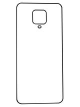 Xiaomi Redmi Note 9 Pro Screen Protector Soft Hydrogel HD Ultra Clear (B... - $9.99