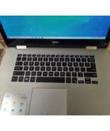 Dell Inspiron 15-7579 2 in 1 I-5 7200 2.5Ghz Dual Core  8GB Ram 256GB SSD Window - $250.00