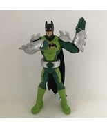 "Green Batman Action Figure 6"" - $6.79"