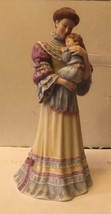 Lenox Figurine Cherished Moments Vintage Fine P... - $70.13