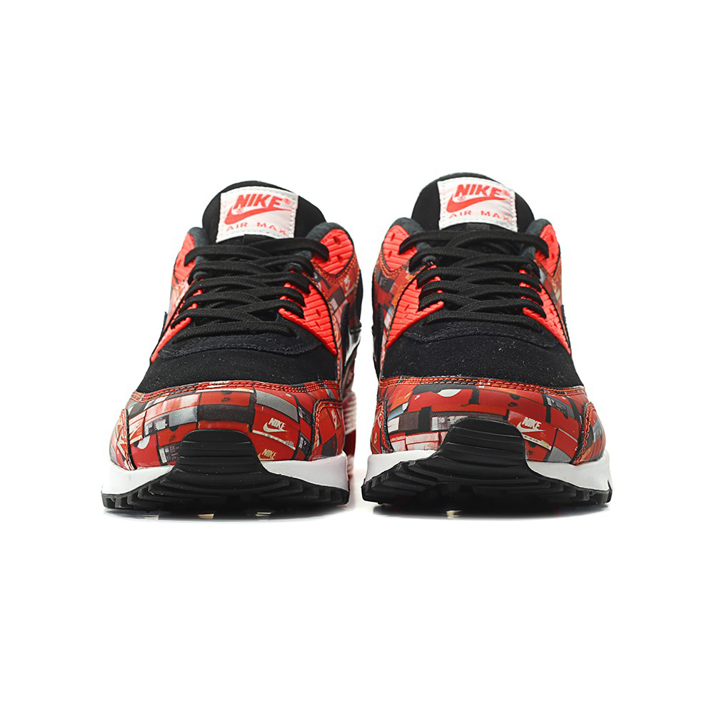 best loved dd696 d833e Nike Air Max 90 x Atmos Tokyo (We Love Nike  Prnt  Infared