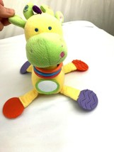 Kids Preferred Healthy Baby Asthma Allergy Friendly Developmental Giraff... - $9.00