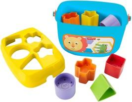 Fisher-Price - Baby's First Blocks - $11.21