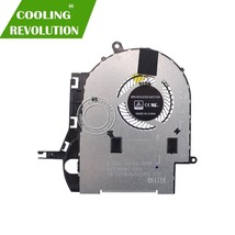 New Orgiginal Cpu Cooling Fan For Hp Pavilion x360 15-BR 924513-001 023.1008T.00 - $16.85