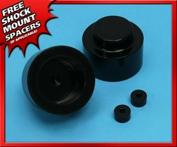 "2"" Rear Lift Level Spring Spacers Kit 2000-2006 Chevy Suburban 1500 4X2 4X4 - $63.25"