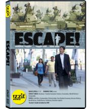 Escape! - $15.00