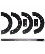 Paddle Set Scraper Bar Blade Kit fits Murray Noma 302565MA 327072MA 5532... - $53.96