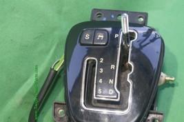Jaguar XJ8 XJ VDP Auto Transmission Shifter Shift Selector Assembly 04-07 image 2