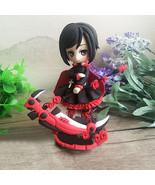 Handmade RWBY Ruby Rose Nendoroid Petite Buy - $95.00