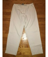 EILEEN FISHER PETITE WOMEN'S PANTS SIZE PM - $34.65