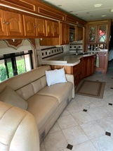 2008 Tiffin Allegro Bus 40QSP For Sale New Galilee, PA 16141 image 2
