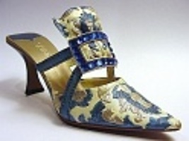 Evening Emerald Princess Ct Sapphire GoCollect.com Exclusive Just the Ri... - $19.99