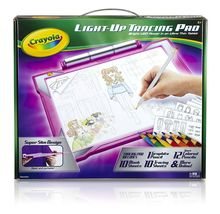 Crayola Light-up Tracing Pad - Pink, Coloring Board for Kids Gift Toys f... - $49.79