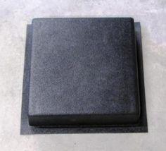 "4 Thick Driveway Paver Molds 6""x12""x3"" Concrete Make 100s of Opus Romano Pavers image 4"