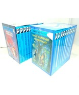 New, Sealed Lot The Hardy Boys Collection: 1-20 Book 2 Box Sets Franklin... - $87.03