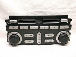 06-08 Mitsubishi Enveavor /RADIO/AUDIO/CD/MP3 /CONTROL PANEL/FACE Plate - $29.70