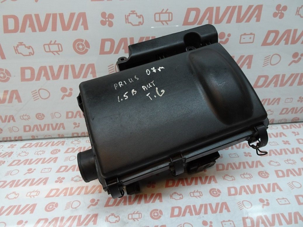 Primary image for TOYOTA PRIUS 2003-2009 1.5 PETROL HYBRID ENGINE AIR INTAKE FILTER HOUSING BOX