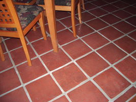 "DIY Victorian Design Tile Molds (6) Make 12"" Concrete Floor Tiles For $.30 Each"
