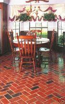 "24 Molds & Supply Kit Make 1000s of #925 (4x8x.5"") Flat Smooth Brick Subway Tile image 2"