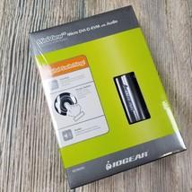 New sealed IOGEAR MINIVIEW (GCS932U) micro DVI-D KVM w/ Audio USB KVM Sw... - $21.78