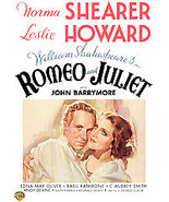 Romeo and Juliet (DVD, 2007) - $9.99