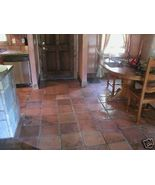 Rustic Tile Molds (12) to Make 1000s of 12x12 Cement Tiles #1130 For $0.... - $155.99