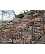 COMPLETE STONE MFG. TRAINING BUSINESS PACKAGE MAKE LEDGESTONE VENEER FOR... - $599.95