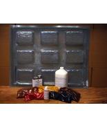 DIY Driveway Paver Kit w/24 Molds & Supplies Make Custom Pavers For Penn... - $299.99