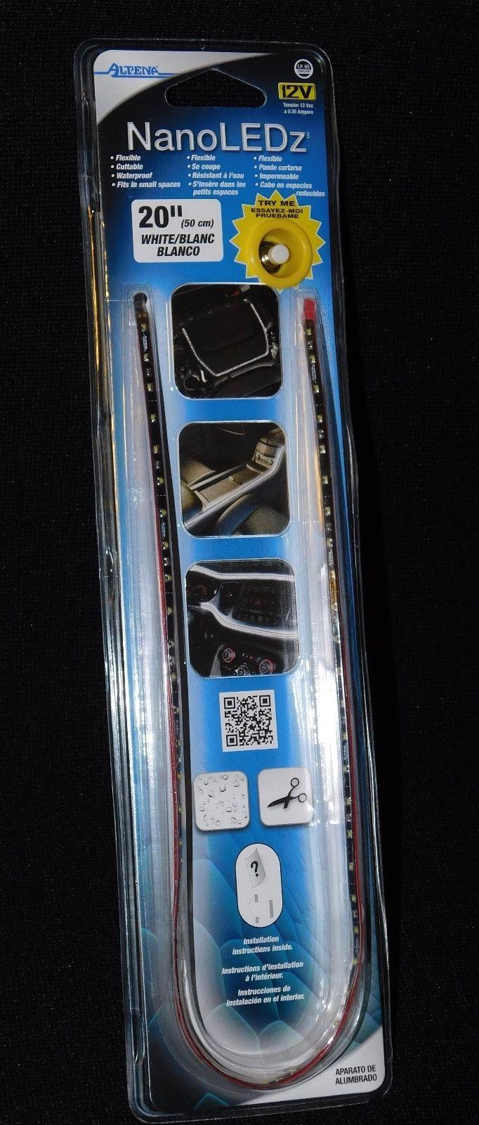 Alpena Nano LEDz 20\