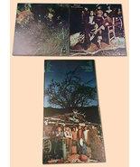bluegrass THE DILLARDS Roots & Branches 1972 ANTHEM LP - $9.99