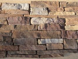 #ODF-05K Drystack Molds(20) Supply Kit Make Flat Faced Stone Veneer For Pennies image 2