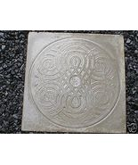 """Giant Celtic Knot Mold 22x22x3"""" Makes Concrete Stepping Stones, Tiles Fo... - $72.99"""