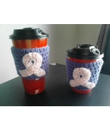 Breast Cancer Awareness Coffee Cup Sleeves/3 - $15.00