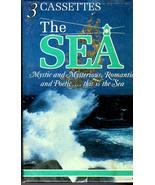 The Sea 3 Cassettes - $4.95