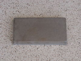 Subway Tile Molds (21) Supply Kit Make 1000s 4x8 Brick Subway Tiles Pennies Each image 3