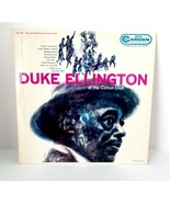 Vintage Vinyl Duke Ellington At The Cotton Club 1959 LP - £16.88 GBP