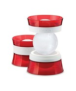 Zoku Ice Balls (Set of 2Molds, Red and White ZK118  - $46.00