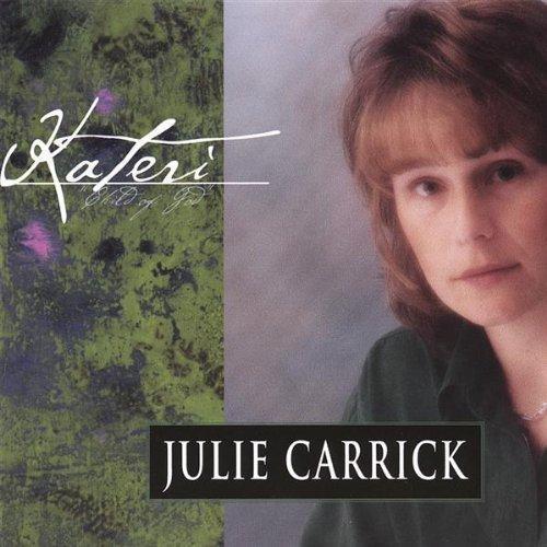 Kateri   child of god by julie carrick