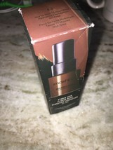 SMASHBOX STUDIO SKIN 15 HOUR WEAR HYDRATING FOUNDATION 4.3 NIB OIL-FREE - $16.83