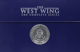 The West Wing: The Complete Series Collection - $111.74