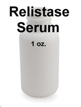 NEW skin elasticity PEPTIDE - RELISTASE Skin Tightener, lifting Youth Preserving - $29.69